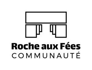 Logo communauté Roche aux fées