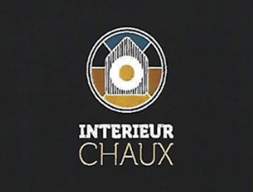 Logo Intérieur Chaux