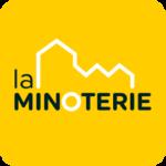 Nous contacter - Logo La Minoterie